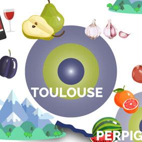 carte-de-France-toulouse